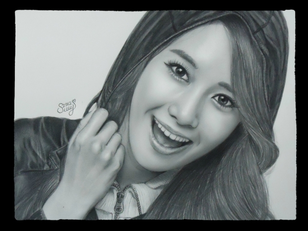 Im Yoona par Sury